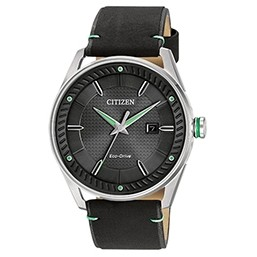 Men's Citizen® Eco-Drive® CTO Watch