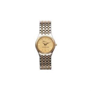 The Executive Watch - Ladies - Gold Dial