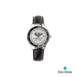 Euro Design® Ostrava Watch - Ladies