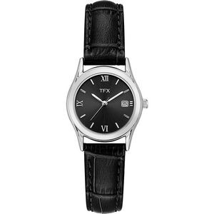 TFX Women's Black Strap Watch