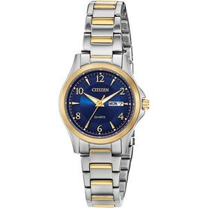 Citizen Women's Quartz Gold-Tone Watch