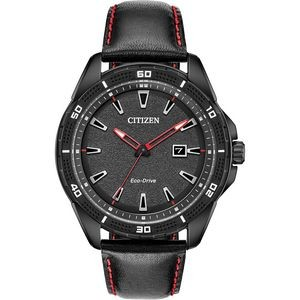Citizen Men's AR-Action Required Eco-Drive Watch