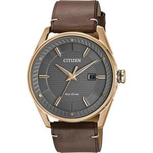 Citizen Men's CTO-Check This Out Eco-Drive Watch