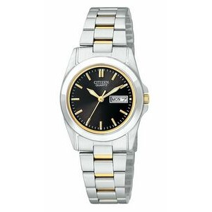 Citizen Women's SL Quartz Watch