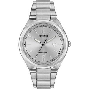 Citizen Men's Corporate Exclusive Eco-Drive Watch
